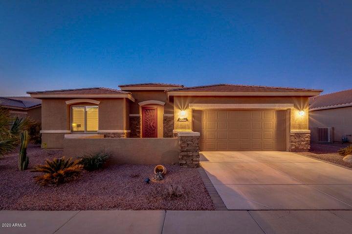 42810 W MALLARD Road, Maricopa, AZ 85138