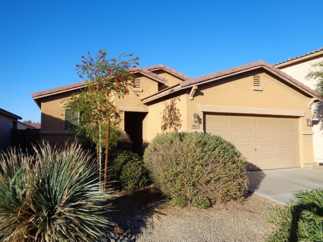 44116 W ASKEW Drive, Maricopa, AZ 85138