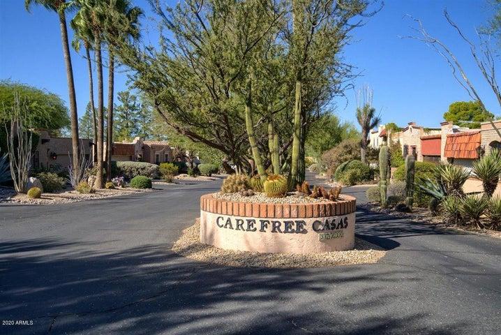 37206 N TRANQUIL Trail, 22, Carefree, AZ 85377