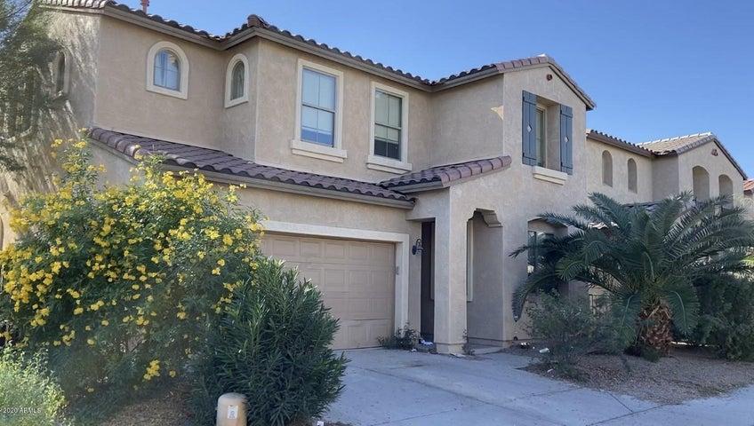 3301 E Meadowview Drive, Gilbert, AZ 85298