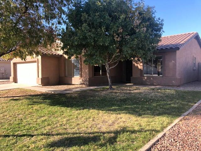 2492 E PONY Lane, Gilbert, AZ 85295