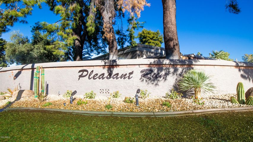 7515 E PLEASANT Run, Scottsdale, AZ 85258