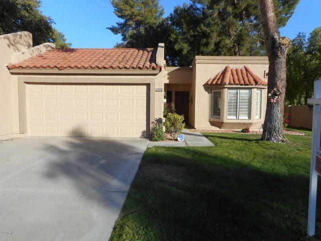 18601 N 95TH Drive, Peoria, AZ 85382