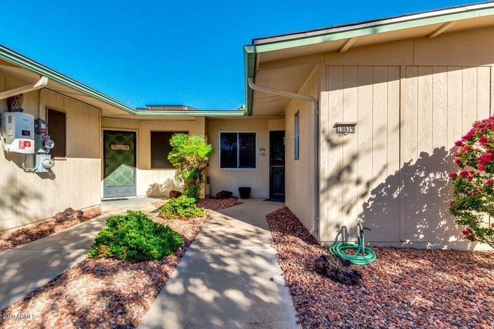 19639 N STAR RIDGE Drive, Sun City West, AZ 85375
