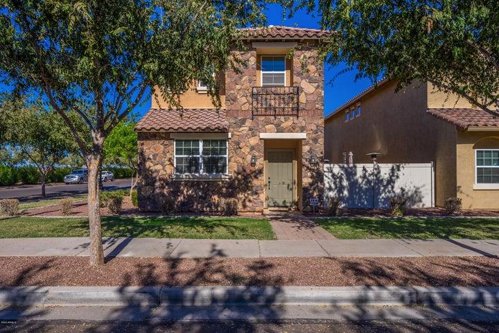 3617 E HANS Drive, Gilbert, AZ 85296