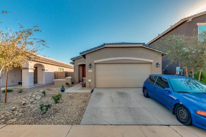 20221 W TONTO Street, Buckeye, AZ 85326