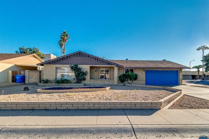 4335 W LARKSPUR Drive, Glendale, AZ 85304