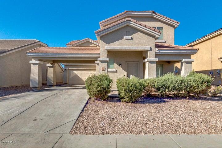 5846 S 238TH Lane, Buckeye, AZ 85326