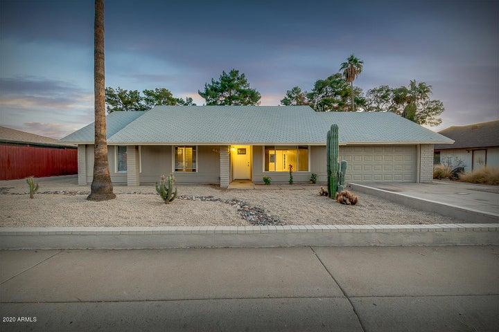 4401 W DAILEY Street, Glendale, AZ 85306