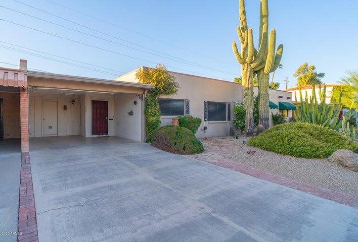 4838 N 74TH Place, Scottsdale, AZ 85251