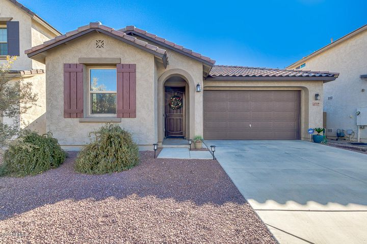 13159 W ROWEL Road, Peoria, AZ 85383