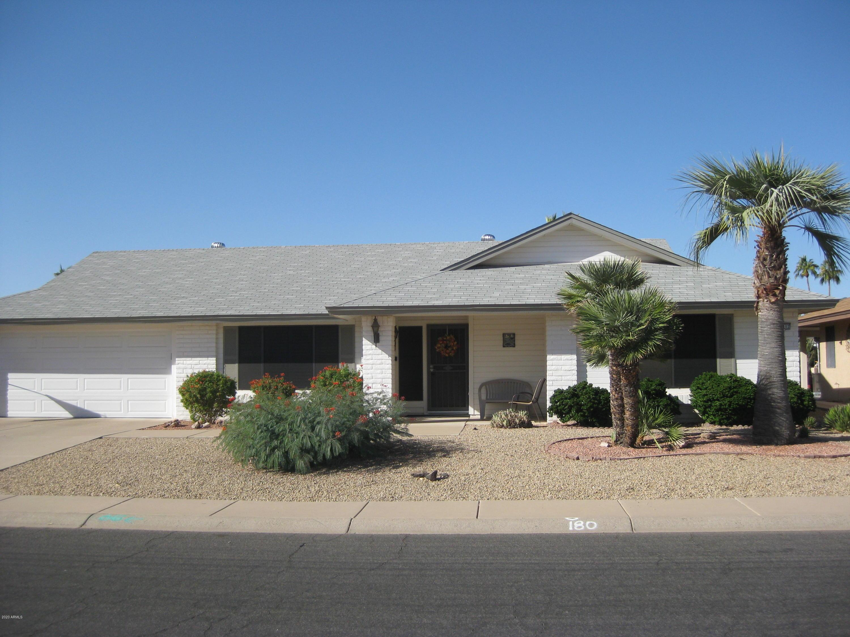 14102 W SPRINGDALE Drive, Sun City West, AZ 85375