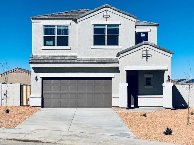 36536 W SANTA MONICA Avenue, Maricopa, AZ 85138