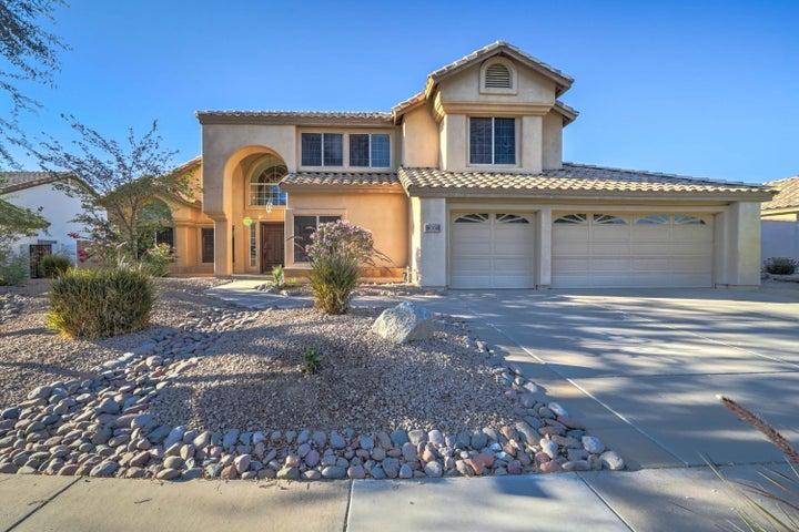 3642 E KENT Drive, Phoenix, AZ 85044