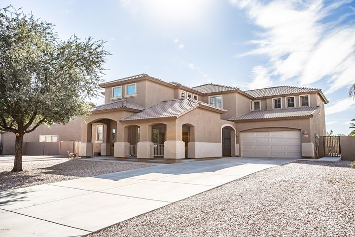 31918 N CASPIAN Way, San Tan Valley, AZ 85143