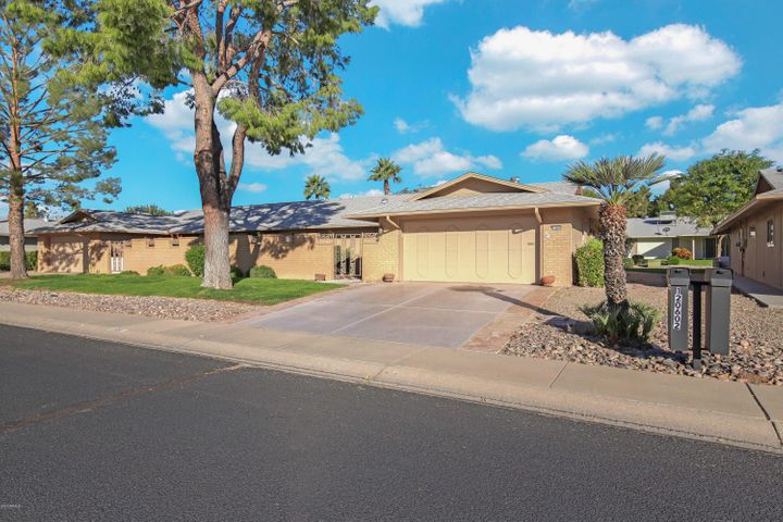 12602 W SENECA Drive, Sun City West, AZ 85375