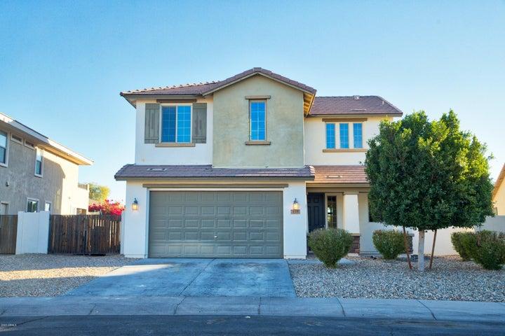 139 N 109TH Avenue, Avondale, AZ 85323