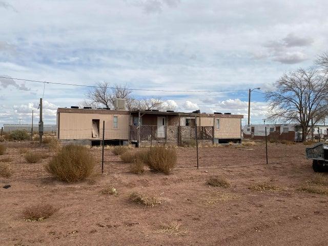 8515 S 20TH Street, Sun Valley, AZ 86029