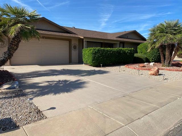 18036 N 134TH Drive, Sun City West, AZ 85375