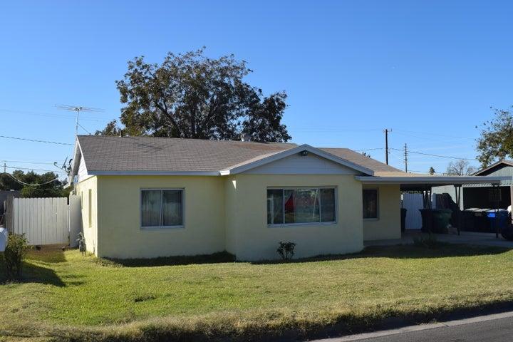 324 N HENKEL, Mesa, AZ 85201