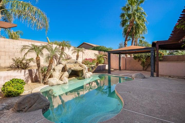 4428 E ROBIN Lane, Phoenix, AZ 85050
