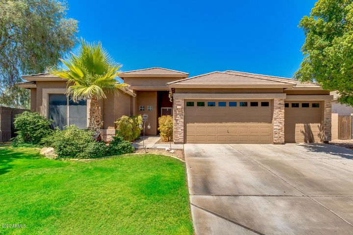 24010 N 66TH Lane, Glendale, AZ 85310