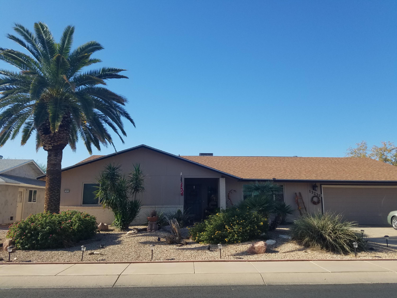 13231 W MESA VERDE Drive, Sun City West, AZ 85375