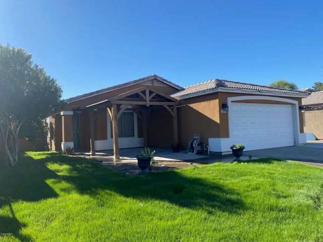 7509 W GEORGIA Avenue, Glendale, AZ 85303