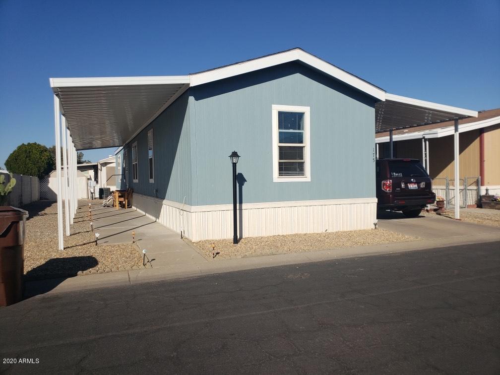 7810 W PEORIA Avenue, 175, Peoria, AZ 85345