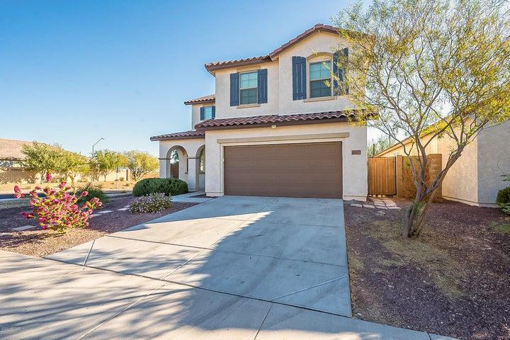 26337 N 131ST Drive, Peoria, AZ 85383
