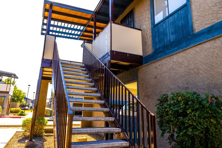 286 W PALOMINO Drive, 144, Chandler, AZ 85225