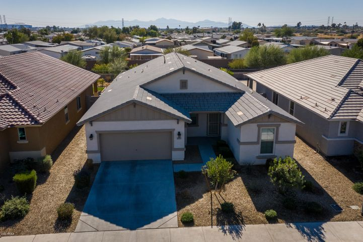 10239 W LAWRENCE Lane, Peoria, AZ 85345