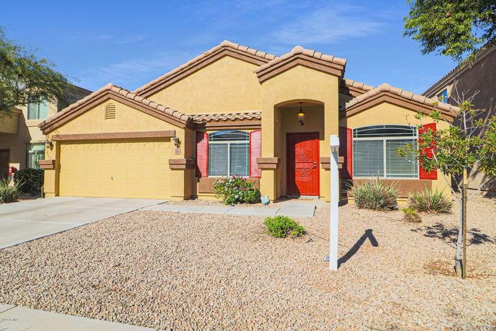 2222 W PIMA Avenue, Coolidge, AZ 85128