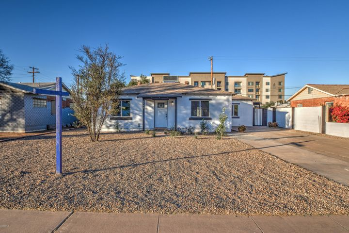 4247 N 4TH Avenue NW, Phoenix, AZ 85013
