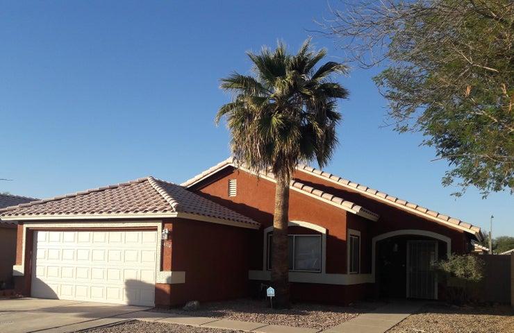16114 W MESQUITE Drive, Goodyear, AZ 85338