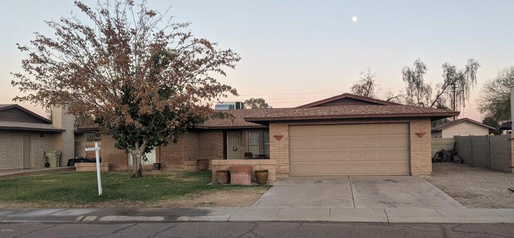 16401 N 51ST Drive, Glendale, AZ 85306
