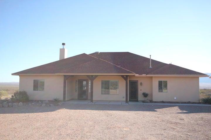 2371 W LUNA NUEVA Road, Bisbee, AZ 85603