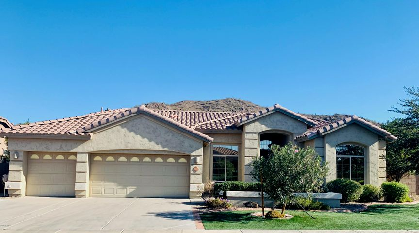 21003 N 16th Way, Phoenix, AZ 85024