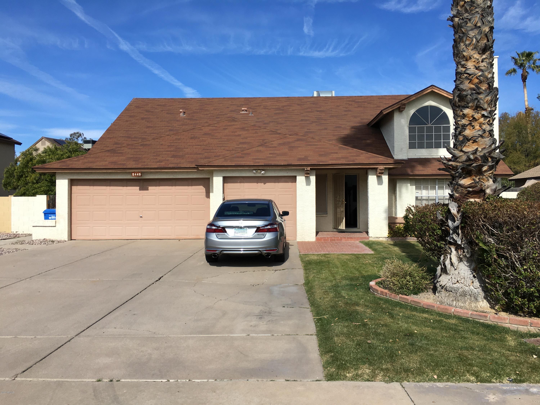 6448 E PARADISE Lane, Scottsdale, AZ 85254