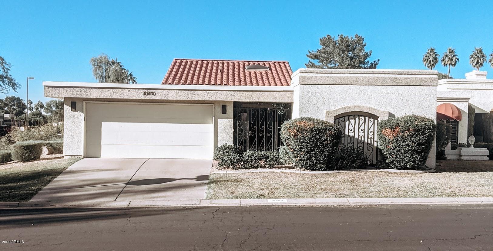 10490 E TOPAZ Circle, Scottsdale, AZ 85258