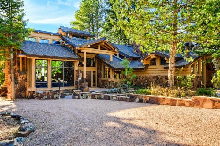 1804 N Pyle Ranch Road, Payson, AZ 85541