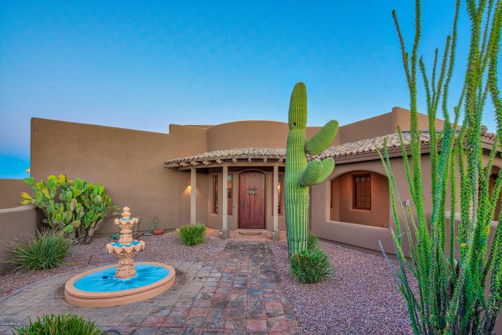 27615 N 150TH Street, Scottsdale, AZ 85262