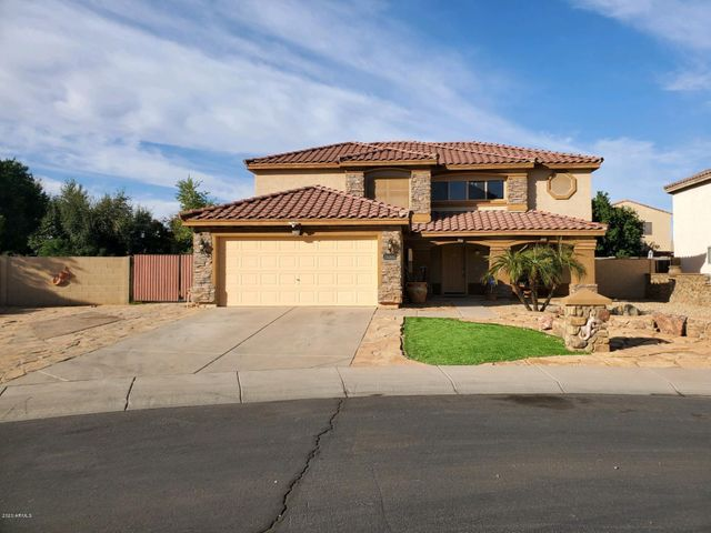 15302 N 158TH Lane, Surprise, AZ 85379