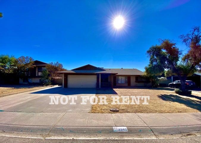 3547 W DAILEY Street, Phoenix, AZ 85053