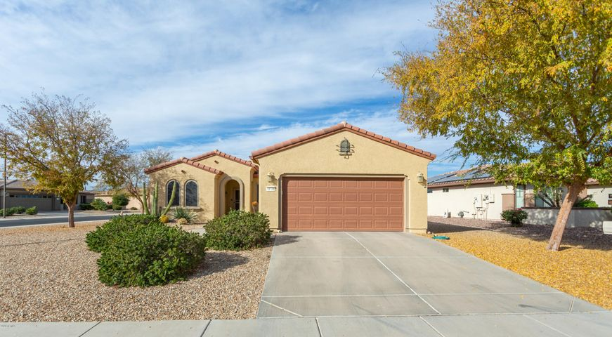 19320 N CANYON WHISPER Drive, Surprise, AZ 85387