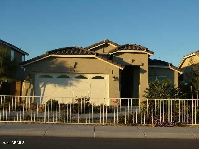 6518 W PRESTON Lane, Phoenix, AZ 85043