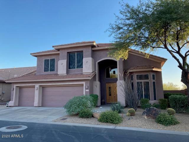 5309 E GLORIA Lane, Cave Creek, AZ 85331