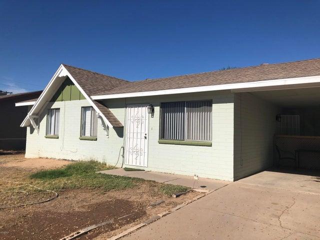 6618 W PECK Drive, Glendale, AZ 85301