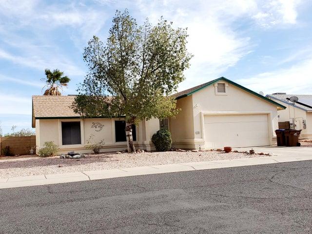 1331 S SAN CARLOS Street, Florence, AZ 85132