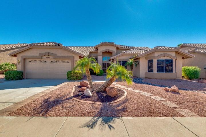 8921 W KIMBERLY Way, Peoria, AZ 85382